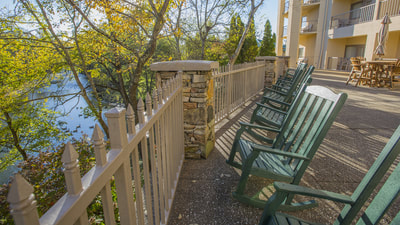 Hotels in Pigeon Forge | Terrace at Music Road Resort Hotel