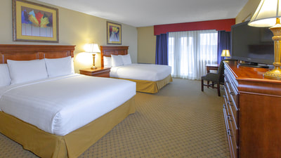 2 Bedroom Suite at Music Road Resort Hotel | Hotels in Pigeon Forge