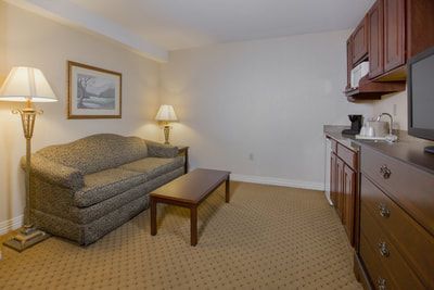 Executive Suite in Pigeon Forge | Music Road Resort Inn