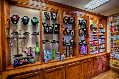 Hotel in Pigeon Forge Gift Shop | Music Road Resort Inn