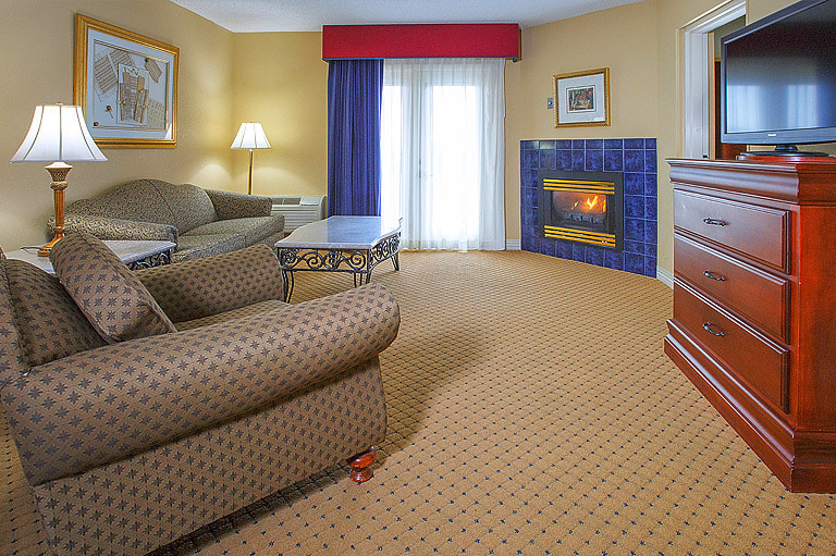 Executive Suite in Pigeon Forge