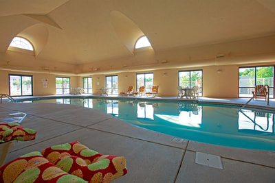 Hotel in Pigeon Forge with Indoor Pool | Music Road Resort Inn